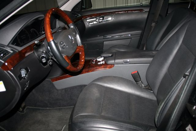 2010 Mercedes-Benz S 550 Houston, Texas 12
