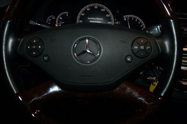 2010 Mercedes-Benz S 550 Houston, Texas 16