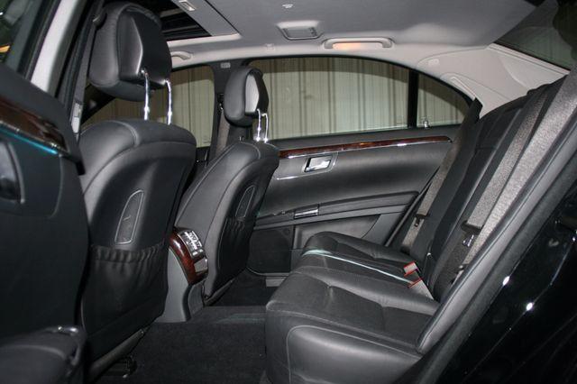 2010 Mercedes-Benz S 550 Houston, Texas 17