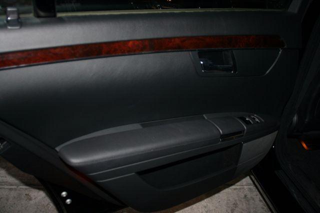 2010 Mercedes-Benz S 550 Houston, Texas 18
