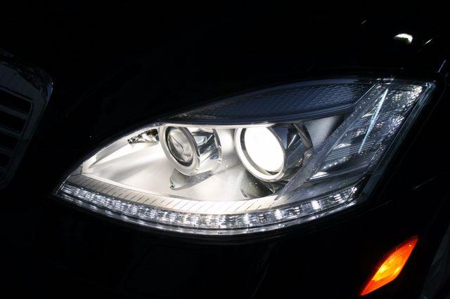 2010 Mercedes-Benz S 550 Houston, Texas 9