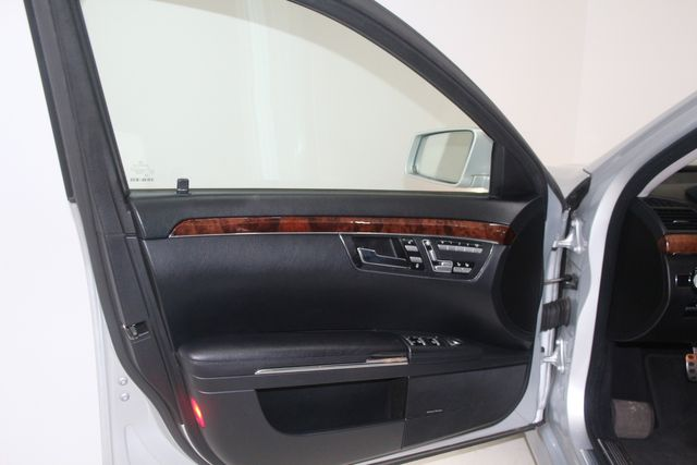2010 Mercedes-Benz S 550 Houston, Texas 13