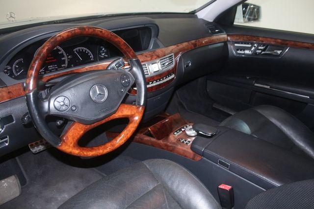 2010 Mercedes-Benz S 550 Houston, Texas 15