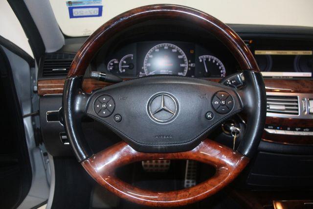 2010 Mercedes-Benz S 550 Houston, Texas 26
