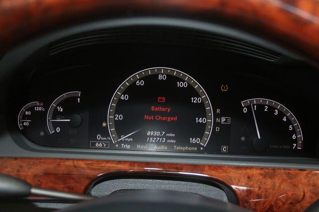 2010 Mercedes-Benz S 550 Houston, Texas 27