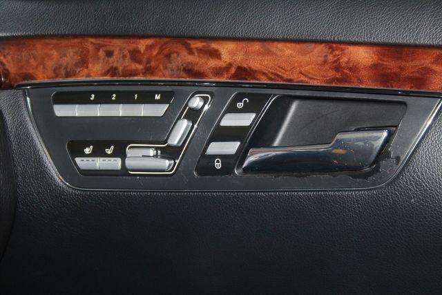 2010 Mercedes-Benz S 550 Houston, Texas 29