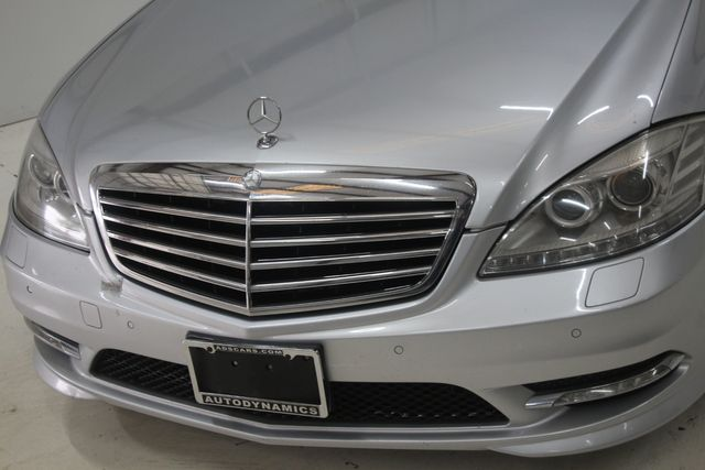 2010 Mercedes-Benz S 550 Houston, Texas 4