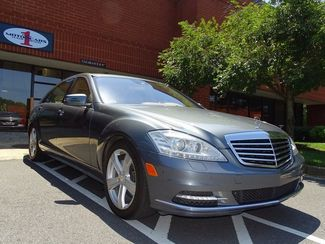 2010 Mercedes-Benz S 550 S 550 in Marietta GA, 30067