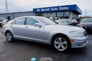 2010 Mercedes-Benz S 550 SUNROOF LEATHER NAVIGATION in Memphis, Tennessee 38115