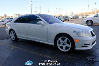2010 Mercedes-Benz S 550 PANO ROOF AMG PACKAGE in Memphis, Tennessee 38115