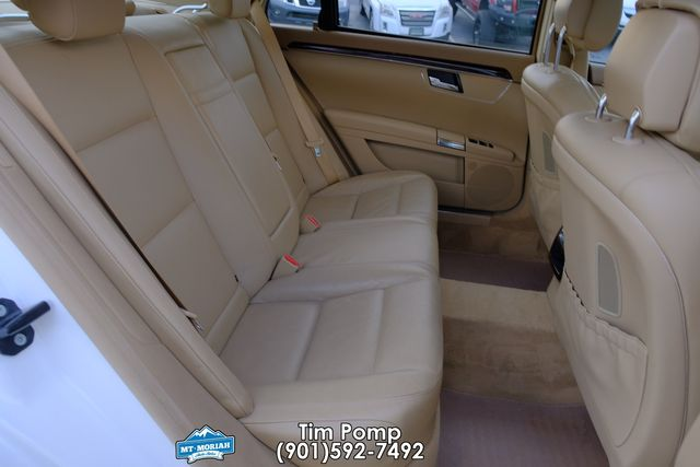 2010 Mercedes-Benz S 550 in Memphis, Tennessee 38115