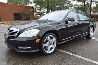 2010 Mercedes-Benz S 550 in Memphis, Tennessee 38128