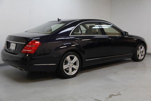 2010 Mercedes-Benz S 550 Richmond, Virginia 1