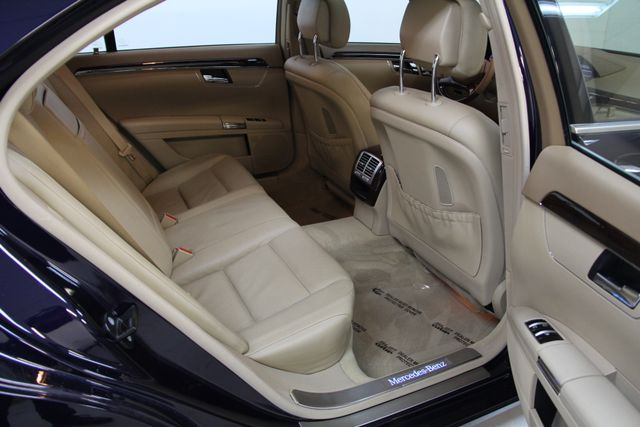 2010 Mercedes-Benz S 550 Richmond, Virginia 33