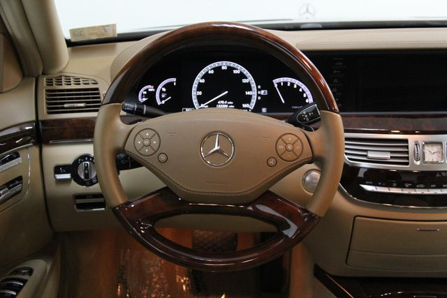 2010 Mercedes-Benz S 550 Richmond, Virginia 8