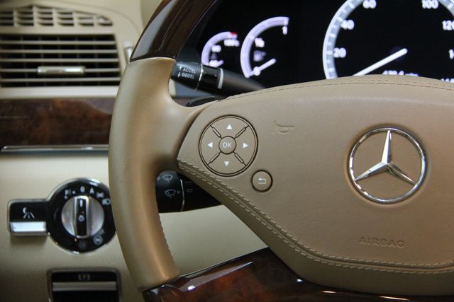 2010 Mercedes-Benz S 550 Richmond, Virginia 9