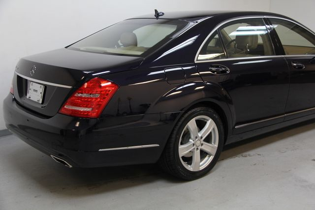 2010 Mercedes-Benz S 550 Richmond, Virginia 3