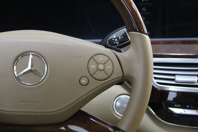 2010 Mercedes-Benz S 550 Richmond, Virginia 10