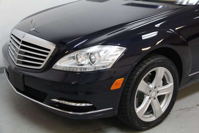 2010 Mercedes-Benz S 550 Richmond, Virginia 2