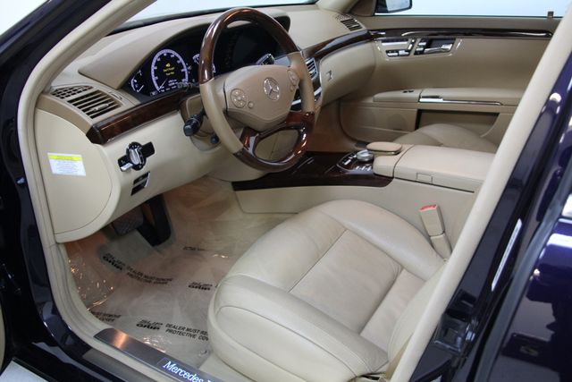 2010 Mercedes-Benz S 550 Richmond, Virginia 5