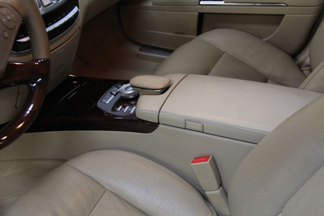 2010 Mercedes-Benz S 550 Richmond, Virginia 12