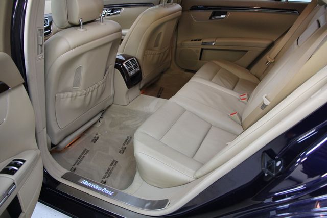 2010 Mercedes-Benz S 550 Richmond, Virginia 29