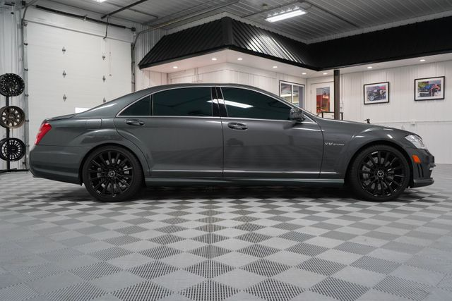 2010 Mercedes-Benz S 65 AMG in Erie, PA 16428