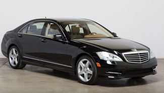 2010 Mercedes-Benz S-Class S 550 in Addison, TX 75001