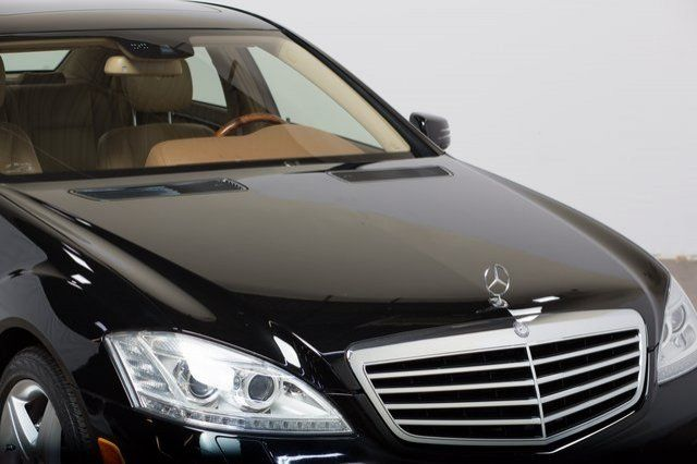 2010 Mercedes-Benz S-Class S 550 in Dallas, TX 75001