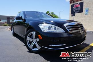 2010 Mercedes-Benz S550 S Class 550 Sedan ~ ONLY 53k LOW MILES in Mesa, AZ 85202