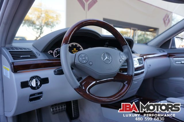 2010 Mercedes-Benz S550 S Class 550 ~ AMG Sport ~ P02 Pkg ~ Splitview DVD in Mesa, AZ 85202