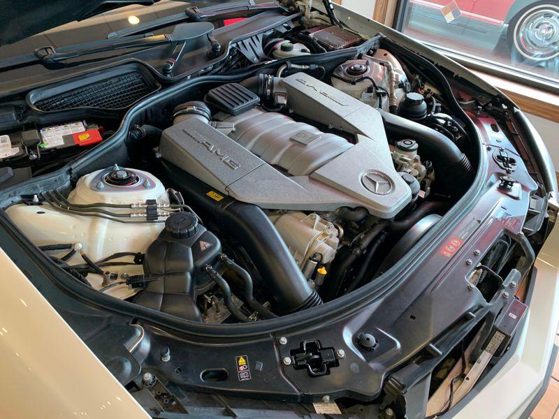 2010 Mercedes-Benz S63 AMG  St Charles Missouri  Schroeder Motors  in St. Charles, Missouri