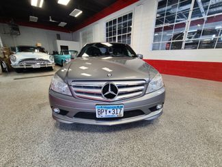 2010 Mercedes C300 4-Matic GENTLY OWNED, WELL KEPT & MAINTAINED Saint Louis Park, MN 25