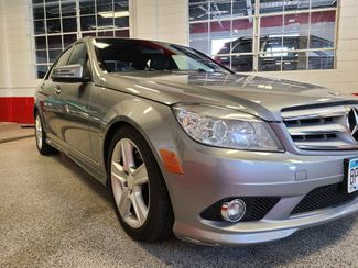 2010 Mercedes C300 4-Matic GENTLY OWNED, WELL KEPT & MAINTAINED Saint Louis Park, MN 24