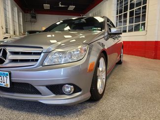 2010 Mercedes C300 4-Matic GENTLY OWNED, WELL KEPT & MAINTAINED Saint Louis Park, MN 26