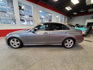 2010 Mercedes C300 4-Matic GENTLY OWNED, WELL KEPT & MAINTAINED Saint Louis Park, MN 1