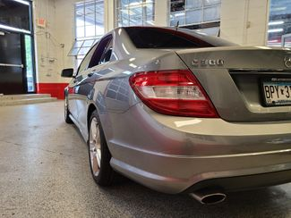 2010 Mercedes C300 4-Matic GENTLY OWNED, WELL KEPT & MAINTAINED Saint Louis Park, MN 29