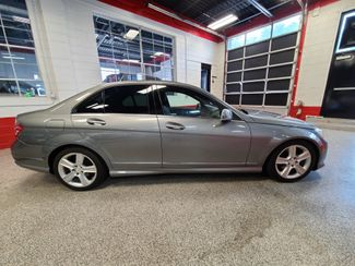 2010 Mercedes C300 4-Matic GENTLY OWNED, WELL KEPT & MAINTAINED Saint Louis Park, MN 4