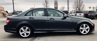 2010 Mercedes C300W4 C300 4MATIC Sport Sedan LINDON, UT 2