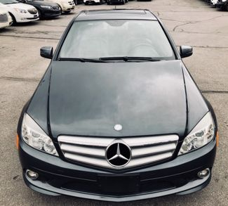 2010 Mercedes C300W4 C300 4MATIC Sport Sedan LINDON, UT 5