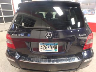 2010 Mercedes Glk 350 4-Matic VERY CLEAN, SERVICED, SHARP SUV!~ Saint Louis Park, MN 16