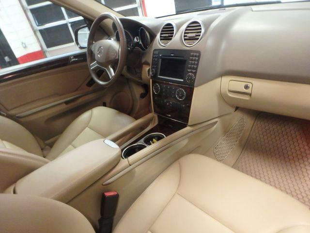 2010 Mercedes Ml 350 NICE COLOR, VERY CLEAN, 4-MATIC Saint Louis Park, MN 25
