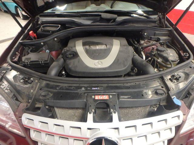 2010 Mercedes Ml 350 NICE COLOR, VERY CLEAN, 4-MATIC Saint Louis Park, MN 35