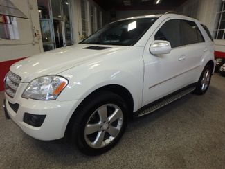 2010 Mercedes Ml350 4-Matic VERY SHARP, CLEAN AND  SOLID!~ Saint Louis Park, MN 9