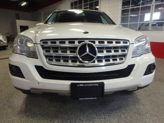 2010 Mercedes Ml350 4-Matic VERY SHARP, CLEAN AND  SOLID!~ Saint Louis Park, MN 20