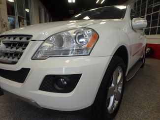 2010 Mercedes Ml350 4-Matic VERY SHARP, CLEAN AND  SOLID!~ Saint Louis Park, MN 21