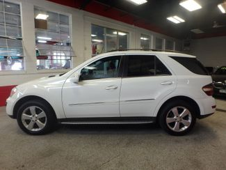 2010 Mercedes Ml350 4-Matic VERY SHARP, CLEAN AND  SOLID!~ Saint Louis Park, MN 10