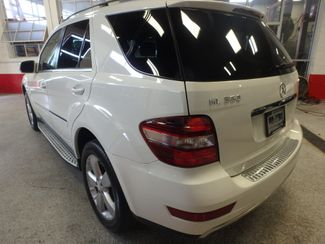 2010 Mercedes Ml350 4-Matic VERY SHARP, CLEAN AND  SOLID!~ Saint Louis Park, MN 11