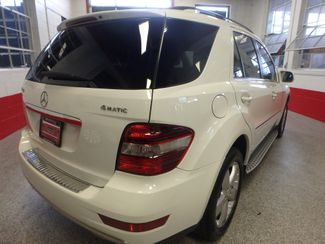 2010 Mercedes Ml350 4-Matic VERY SHARP, CLEAN AND  SOLID!~ Saint Louis Park, MN 12