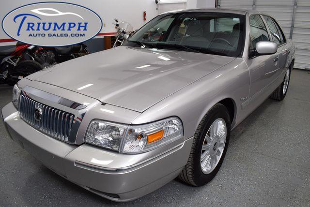 2010 Mercury Grand Marquis LS in Memphis, TN 38128